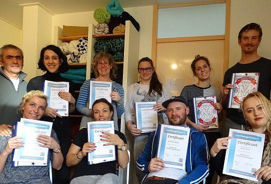 LeerMassaegeGeven.nl | Massage cursussen voor iedereen